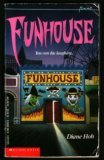 Funhouse (Point Horror, #9)