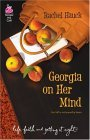 Georgia on Her Mind by Rachel Hauck