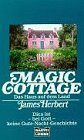Magic Cottage by James Herbert