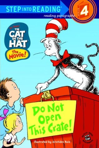 Cat In The Hat Movie Cooking Show