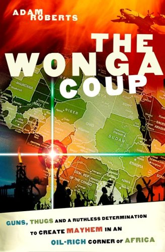 The Wonga Coup | Books | reviews, guides, things to do ...