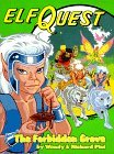 ElfQuest 2: The Forbidden Grove