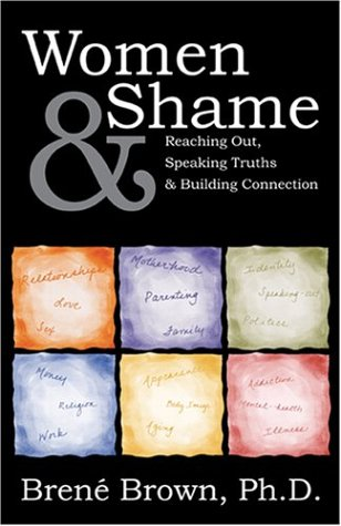 Women & Shame by Brené Brown