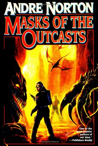 Masks of the Outcasts by Andre Norton