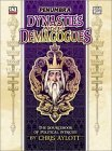 Dynasties and Demagogues (Penumbra D20)