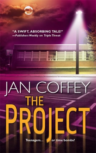 The Project by Jan Coffey