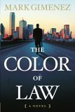 The Color of Law (Scott Fenney, #1)
