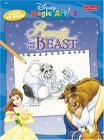 Learn to Draw Beauty and the Beast (Disney Magic Artist)