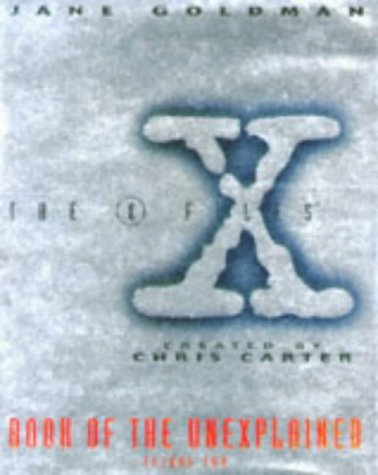 The X-Files: Book of the Unexplained, Volume II