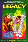 Legacy (ElfQuest Reader's Collection #11)