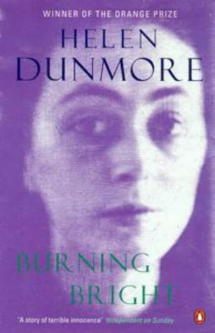 Burning Bright by Helen Dunmore