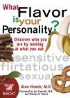 What Flavor is Your Personality?: Discover Who You Are by Looking at What You Eat