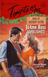 Ambushed by JoAnn Ross