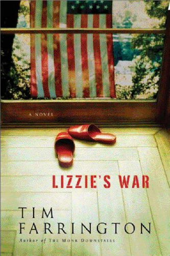 Lizzie's War Intl by Tim Farrington