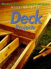 Step-By-Step Deck Projects