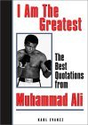 I Am The Greatest Quotes Muhammad Ali