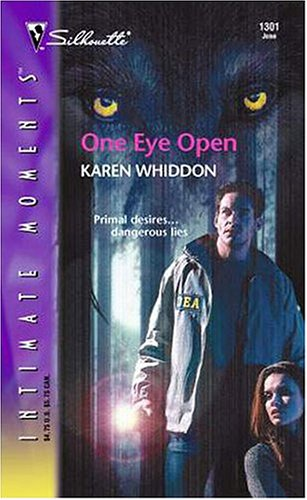 One Eye Open (The Pack, #1)