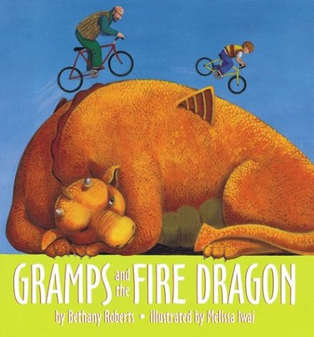 Gramps and the Fire Dragon