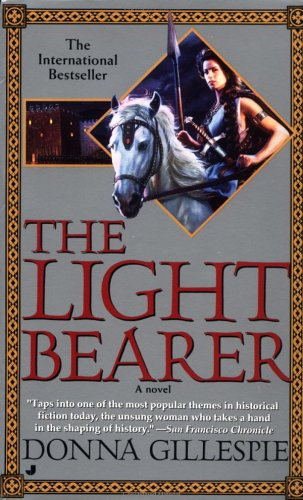 The Light Bearer by Donna Gillespie