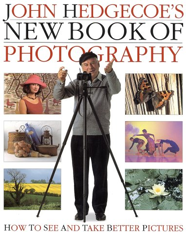 New Book of Photography by John Hedgecoe