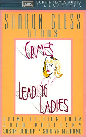 Crime's Leading Ladies by Hayes Durkin