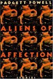 Aliens of Affection: Stories