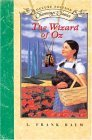 The Wizard of Oz Deluxe Book and Charm (Charming Classics)