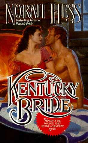 Kentucky Bride by Norah Hess