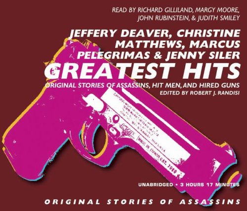 Greatest Hits by Jeffery Deaver