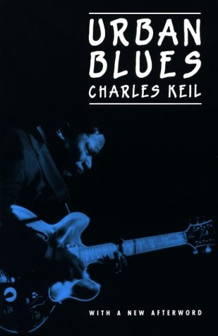 Urban Blues by Charles Keil