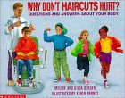 Why Don't Haircuts Hurt?: Questions and Answers about Your Body