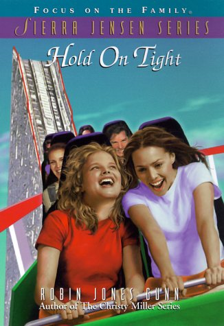 Hold on Tight (Sierra Jensen, #10)