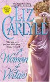 A Woman of Virtue (Lorimer Family & Clan Cameron #3)