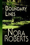 Boundary Lines by Nora Roberts