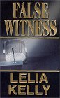 False Witness (Laura Chastain, #2)