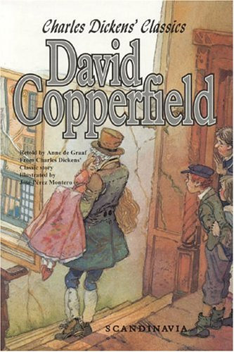 David Copperfiled by Charles Dickens