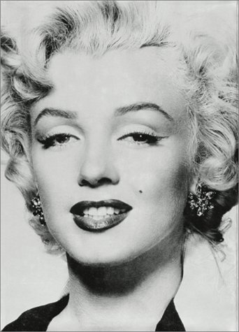 Marilyn Monroe and the Camera by Georges Belmont