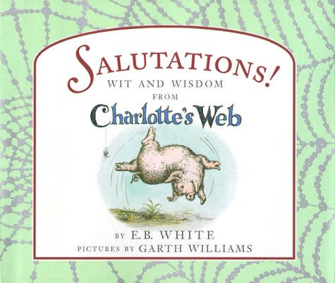 murder in charlottes webb a novel by eb white Jlg btg fall 2016 junior library guild's booktalks to go fall 2016 books and resources tab 0 -- jlg booktalks to go: fall 2016.