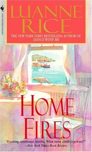 Home Fires by Luanne Rice