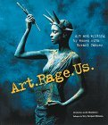 Art.Rage.Us.: Art and Writing by Women with Breast Cancer