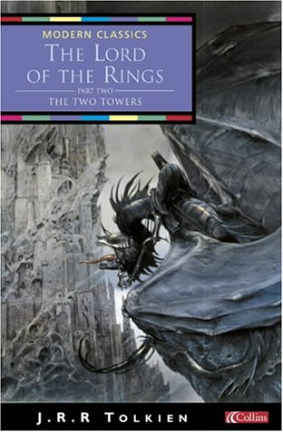 Get The Two Towers (The Lord of the Rings #2) PDF by J.R.R. Tolkien