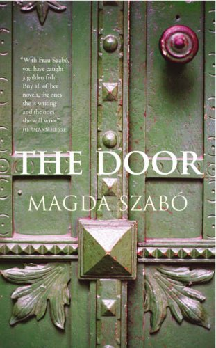 The Door by Magda Szabó