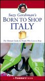 Born to Shop: Italy