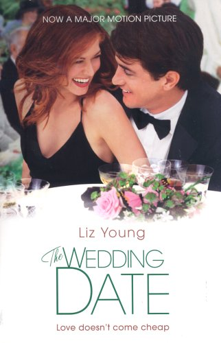 The Wedding Date by Elizabeth Young