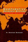 Comparative Economic Systems by H. Stephen Gardner