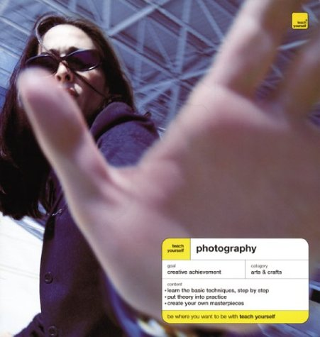 Review Teach Yourself Photography by Lee Frost PDF