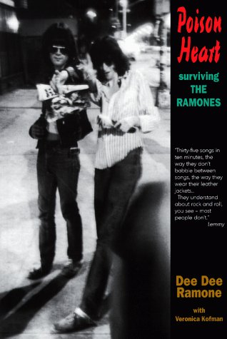 Poison Heart by Dee Dee Ramone