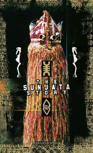 The Sunjata Story by Anonymous