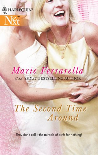 The Second Time Around by Marie Ferrarella