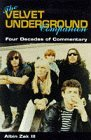 The Velvet Underground Companion: Four Decades Of Commentary (The Companion Series)